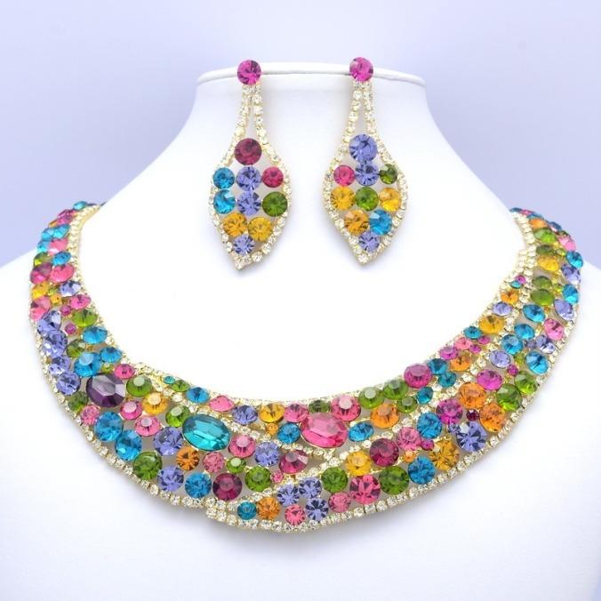 conjunto-de-colar-brincos-com-cristais-swarovski-coloridos_MLB-F-3162347931_092012