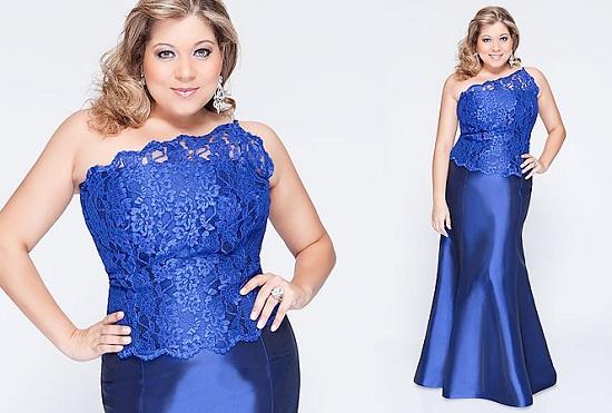 vestido de festa_plus size2