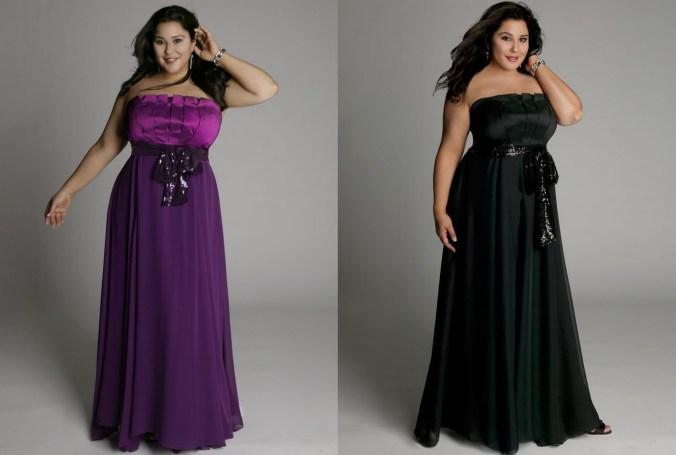 vestidos-de-festa-2012-moda-Plus-size-em-destaque