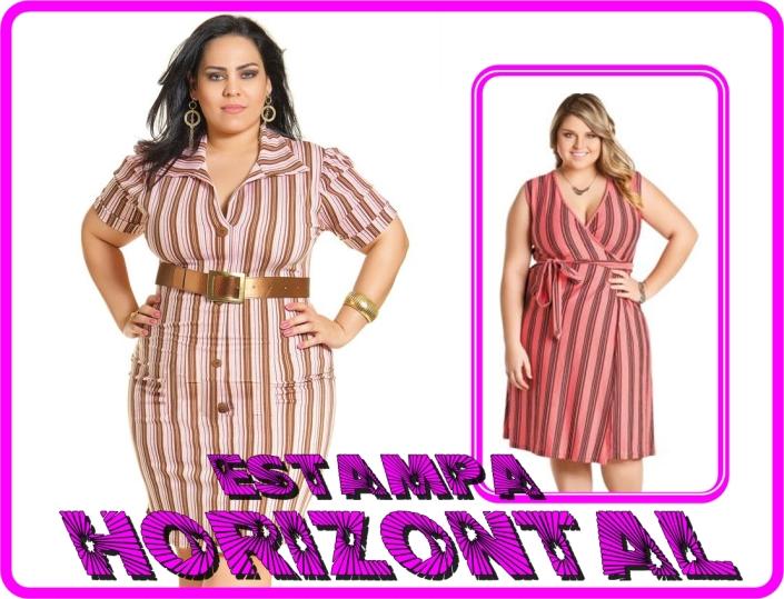 vestidos-para-gordas-listras-verticais-plus-size