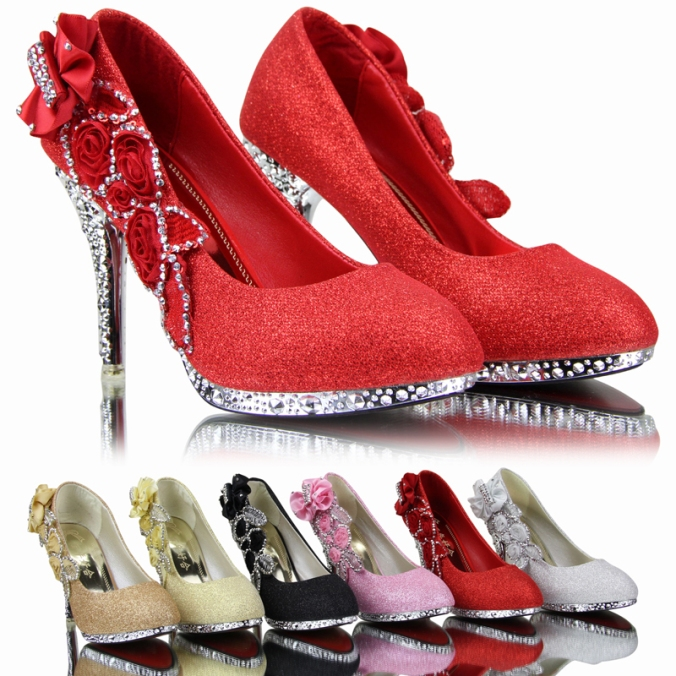 Calçados Customizados