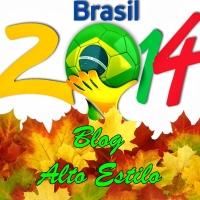 Tendência Copa do Mundo 2014, Outono/Inverno
