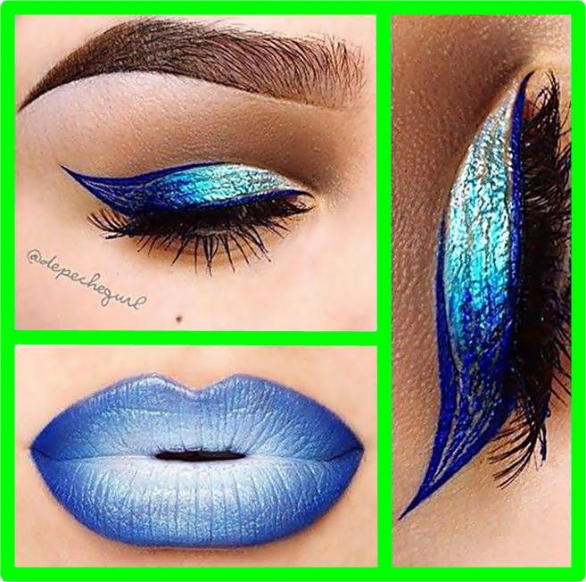 Maquiagem Belissimas