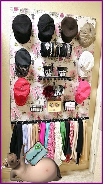 Divando no Closet