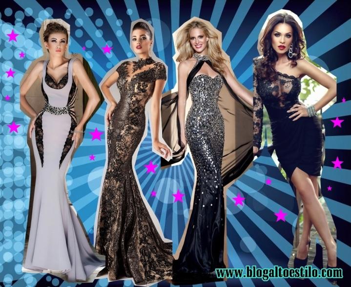 Vestidos 2015